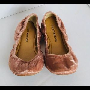 Lucky Brand Loafers Size 7.5